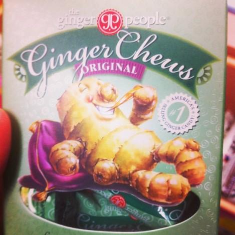 GingerPeople